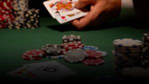 Blackjack Oynanış